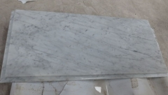 Bianco Carrara White Marble Countertops Wholesale New Online