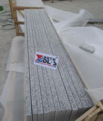 G383 Granite Tiles Cheapest Granite From Qingdao