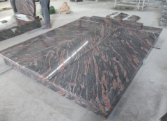 China Aurora Tombstone New Production