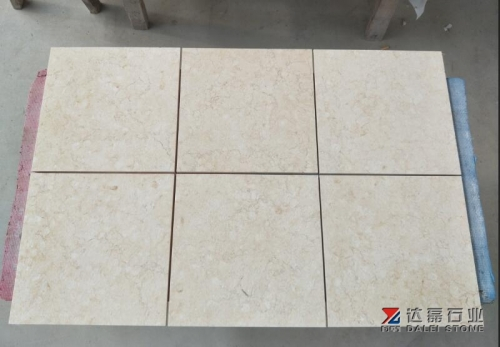 Egypt Marble Beige Marble Antique Finish Way