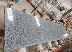 New G623 Granite Slabs Polished G623 Tiles