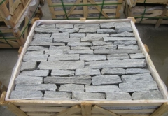 Grey Stone Wall Cladding Loose Stone Dalei Stone