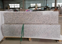 The Cheapest Red Granite Small Slabs Polish Dalei Stone