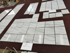 Cheapest White Marble China White Marble Guangxi White Marble Tiles