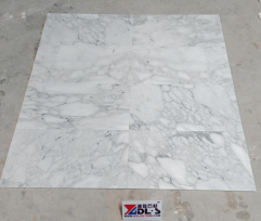 White Marble Tiles Polished Marble Honed Cut To Size
