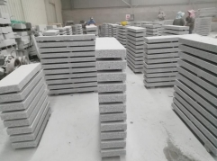 Bianco New G603 Flamed Tiles G603 Paving Stone Wholesale