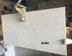 Granite Tiles G603 Flamed Tiles 1730x812x30 For Project Tiles
