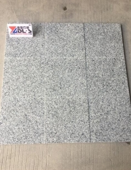 Granite G640 Grey Granite Thin Tiles Polished